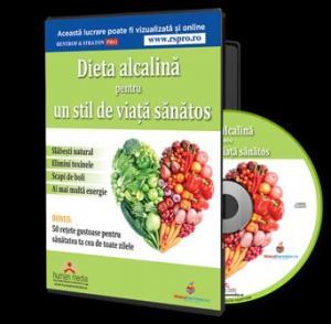 Top moduri prin care iti imbunatatesti viata cu dieta alcalina!