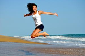 Cum obtii un corp perfect pentru vara?