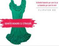 Flipster.ro: Schimbi hainele pe care le ai cu hainele pe care le vrei