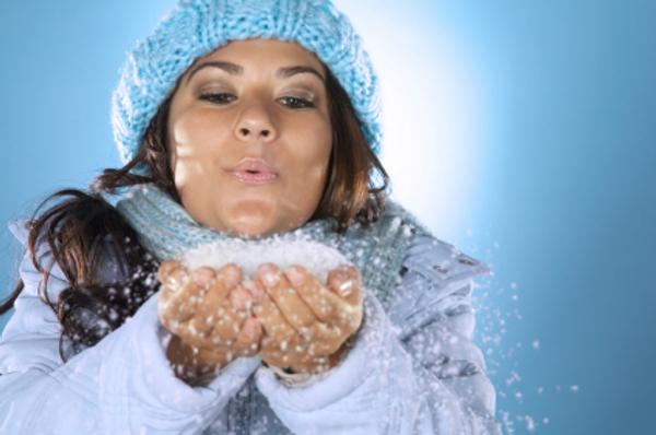 Sfaturi utile pentru protejarea pielii impotriva frigului