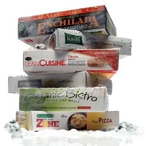Cum sa pastrezi substantele nutritive din alimentele congelate