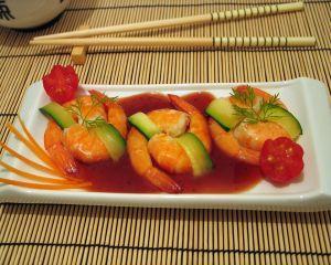 Top 6 beneficii ale fructelor de mare asupra sanatatii