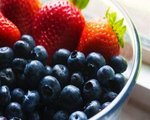 Lista alimentelor care imbunatatesc functionarea creierului