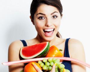 Top 5 fructe ideale pe timpul verii