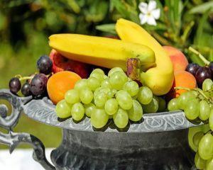 5 nutrienti pentru o piele sanatoasa si radianta