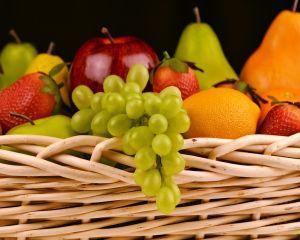 Dieta in Postul Craciunului: topul alimentelor sanatoase