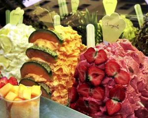 Consumul de gelato italienesc, un trend ascendent acum si in Romania
