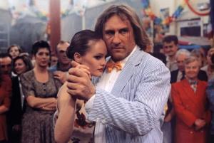 Gerard Depardieu revine in cinematografie