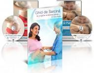 Ghid de Sarcina, Curs prenatal pentru gravide si Curs de puericultura pentru tatici!