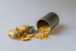 Ghimbir - Top 5 beneficii pentru sanatate