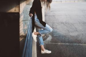 Trucuri pentru slabit - ce este la moda sa pari mai slaba