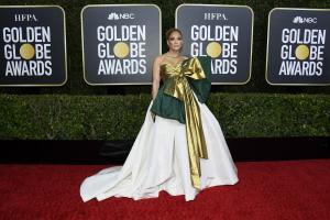 Nominalizari pentru Globurile de Aur 2021