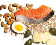 Top 5 grasimi bune, recomandate pentru dieta