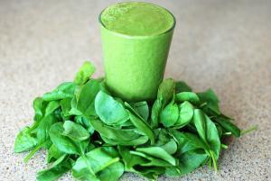 Top 7 beneficii ale consumului de spanac