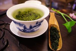 7 beneficii ale consumului de ceai verde