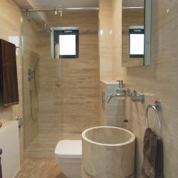 Alegerea gresiei si faiantei potrivite pentru baie - sfaturi utile