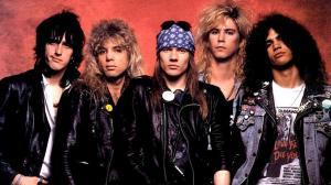 Guns N` Roses a lansat o piesa noua