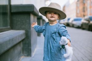 Iata secretul alegerii unor haine de copii potrivite pentru sezonul rece!