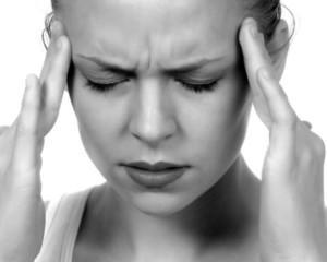 Scapa de durerea de cap folosind remedii naturale