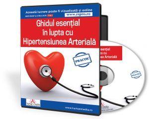 Cea mai buna cale de a controla hipertensiunea arteriala...