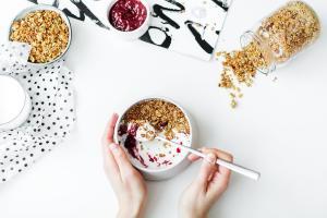 Este iaurtul de soia bun pentru tine?