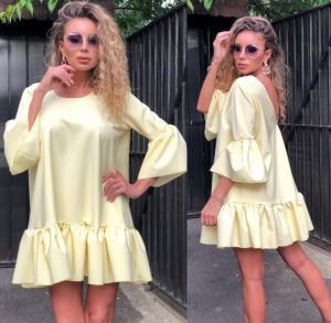 Top 3 rochii de zi pe care trebuie sa le ai neaparat in garderoba