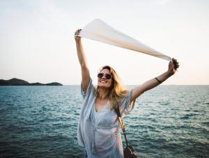 Ingrijirea tenului pe timp de vara: sfaturi pentru o piele perfecta