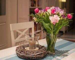 Inspira-te din natura pentru o casa primitoare!