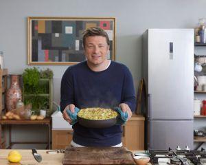 Jamie Oliver: 14 alimente care asigura longevitatea