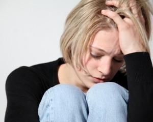 7 semne care arata ca s-ar putea sa suferi de depresie