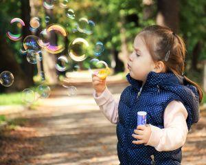 Dezvoltarea copilului intre 3 si 4 ani