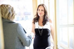 5 Greseli pe care le faci cand iti alegi tinuta pentru un interviu