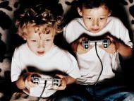 Efectele jocurilor video asupra copiilor