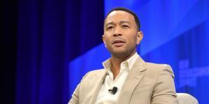 John Legend, numit cel mai sexy barbat din lume