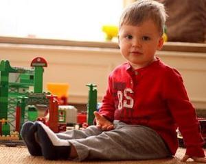 Jucariile educative, baza dezvoltarii corecte a copilului