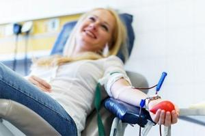 Judetul din Romania cu cei mai multi donatori de sange