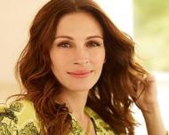 Julia Roberts, noua imagine a casei Givenchy