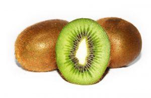 5 Motive pentru a consuma kiwi