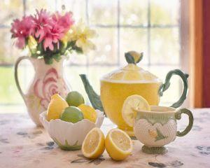 6 fructe cu un continut redus de zahar