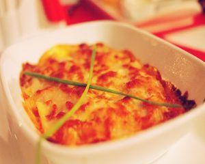 Reteta Gordon Ramsay: cum se prepara lasagna