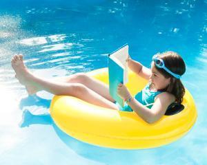 De ce este importanta lectura suplimentara in vacanta de vara