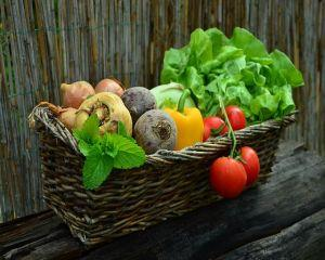 7 super-alimente pentru o viata sanatoasa