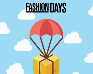 Liber la shopping pe Fashion Days: livrare si retur gratuit