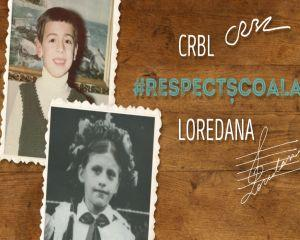 "Campania ""Respect Scoala"": mii de copii fara posibilitati din intreaga tara vor primi rechizite"