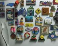 Magnetii de frigider, pericol pentru sanatate