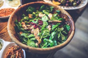 Care sunt alimentele bogate in magneziu