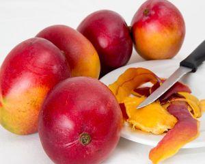 Mango inlatura oboseala, imbunatateste digestia si te ajuta sa slabesti