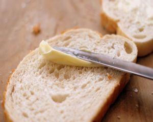 De ce nu este bine sa mancam margarina?