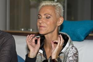 Marie Fredriksson, solista Roxette, a murit