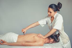 Masajul are un efect extraordinar asupra sanatatii
